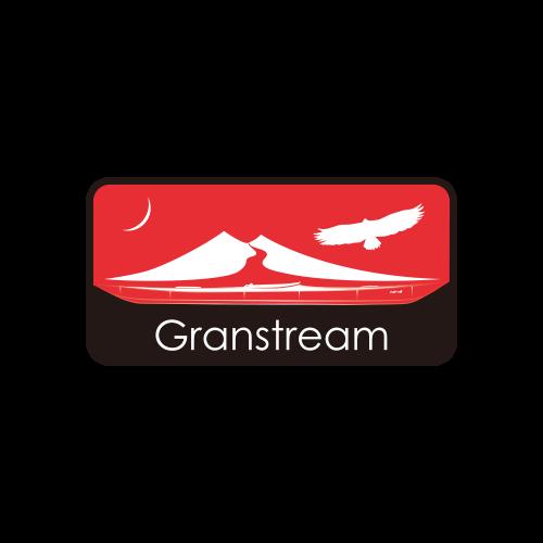 カヤック・アウトドアGranstream様|ロゴ