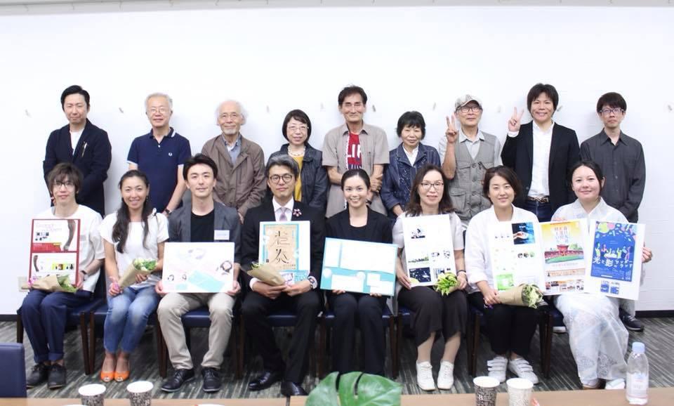 奈良gala表彰式