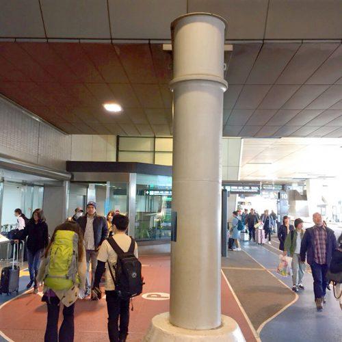 もうすぐ第2ターミナル