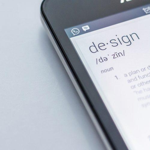 デザインのテーマとコンセプトの違いについて。