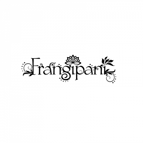 Frangipaniロゴ