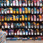 靴下いっぱい