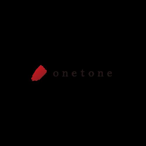 ネイルサロン|onetoneロゴ
