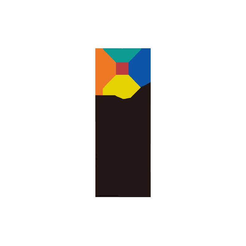 アトリエひかり-ロゴ縦