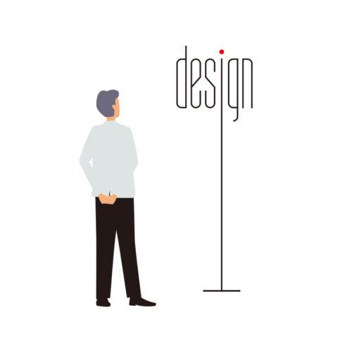 アートの壁を越えるデザイナー