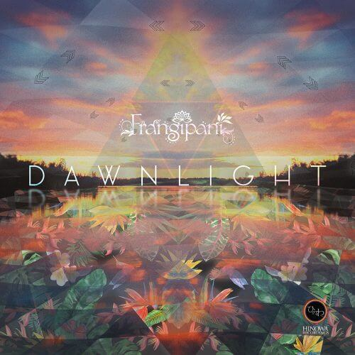 frangipani-DAWNLIGHT-HINOWA_recordings